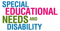 Special Educational needs and disability logo