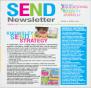 SEND Newsletter Issue 2  - April 2018