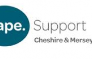 Rape Support logo