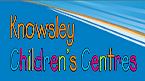Knowsley Children's Centres Logo